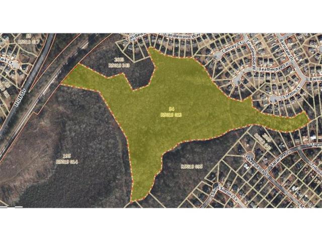 52 Huff Drive, Lawrenceville, GA 30044 (MLS #5850407) :: North Atlanta Home Team