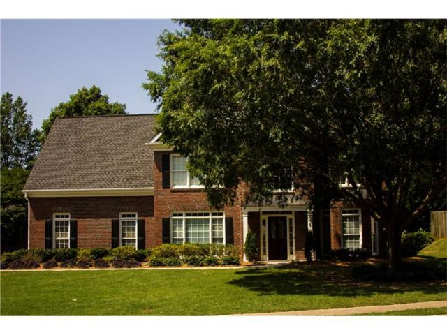 3974 Treemont Lane, Suwanee, GA 30024 (MLS #5850424) :: North Atlanta Home Team