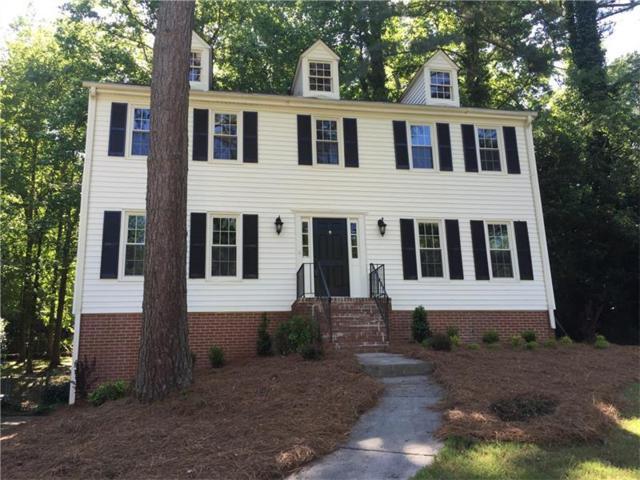 2872 Suffolk Court, Marietta, GA 30062 (MLS #5850431) :: North Atlanta Home Team