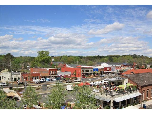 360 Chambers Street #109, Woodstock, GA 30188 (MLS #5850438) :: North Atlanta Home Team