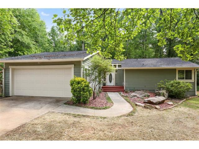 9442 Cedar Creek Place, Douglasville, GA 30135 (MLS #5850488) :: North Atlanta Home Team