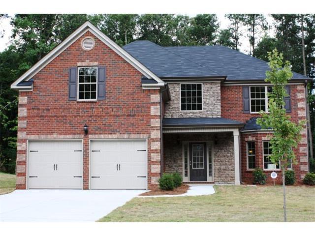 2880 Creole Landing, Lithonia, GA 30038 (MLS #5850502) :: North Atlanta Home Team