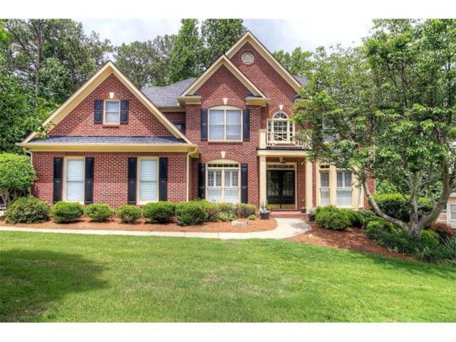 152 Laurel Way, Woodstock, GA 30188 (MLS #5850526) :: North Atlanta Home Team