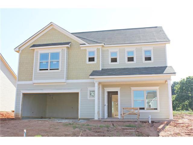 2141 Massey Lane, Winder, GA 30680 (MLS #5850547) :: North Atlanta Home Team