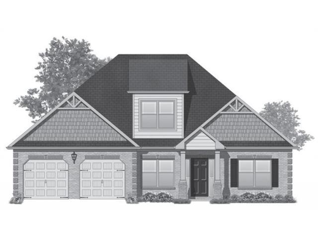 297 Mossycup Drive, Fairburn, GA 30213 (MLS #5850560) :: North Atlanta Home Team