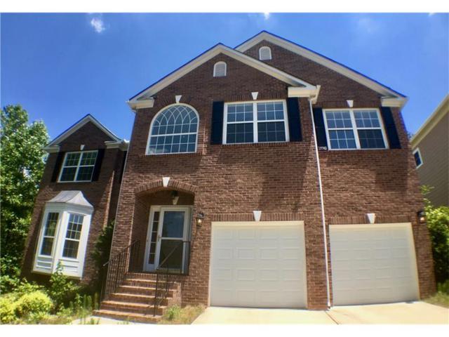 1511 Fenmore Street, Lithia Springs, GA 30122 (MLS #5850561) :: North Atlanta Home Team