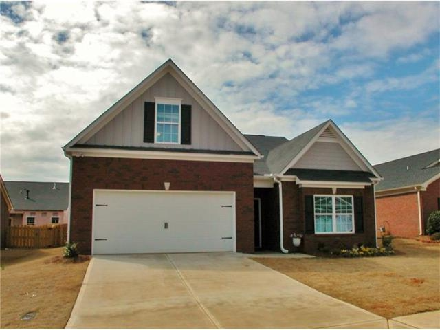 421 Eagles Bluff Way, Hoschton, GA 30548 (MLS #5850580) :: North Atlanta Home Team