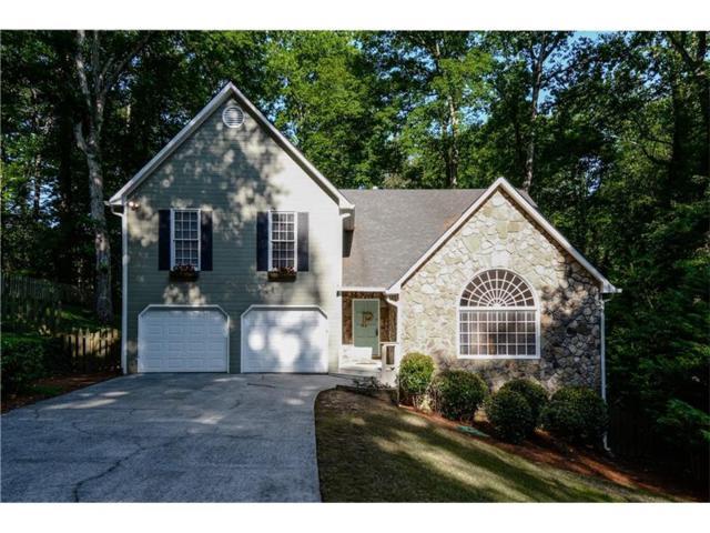 11680 Highland Colony Drive, Roswell, GA 30075 (MLS #5850588) :: North Atlanta Home Team