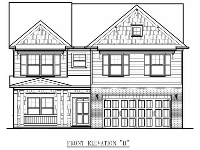 160 Babbling Brook Drive, Mcdonough, GA 30252 (MLS #5850604) :: North Atlanta Home Team