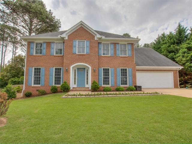 460 Shore Drive, Suwanee, GA 30024 (MLS #5850623) :: North Atlanta Home Team