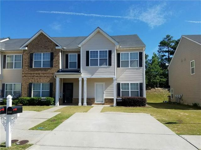 2232 Bigwood Trail, Atlanta, GA 30349 (MLS #5850667) :: North Atlanta Home Team
