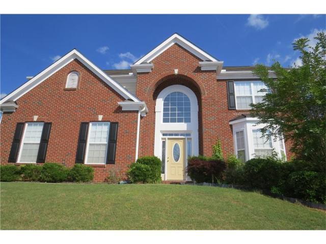 109 Bradshaw Park Drive, Woodstock, GA 30188 (MLS #5850673) :: North Atlanta Home Team