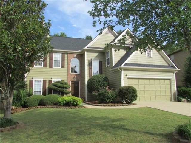 3017 Cranbrook Walk NW, Kennesaw, GA 30144 (MLS #5850689) :: North Atlanta Home Team