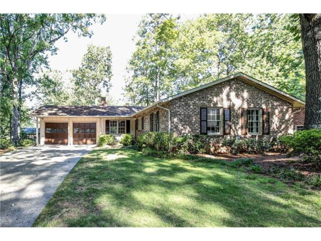 4038 Forrestal Drive, Chamblee, GA 30341 (MLS #5850704) :: North Atlanta Home Team