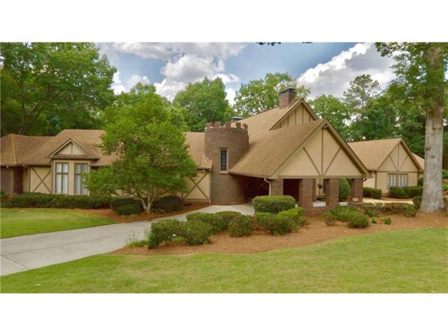 670 Saint Regis Lane, Alpharetta, GA 30022 (MLS #5850758) :: North Atlanta Home Team