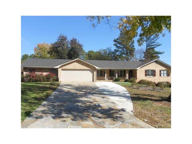 2840 Bonanza Drive, Decatur, GA 30033 (MLS #5850759) :: North Atlanta Home Team