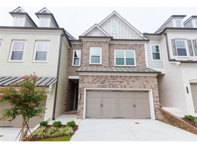 3630 Locklyn Lane, Smyrna, GA 30080 (MLS #5850764) :: North Atlanta Home Team