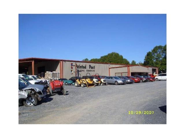 1336 Us 41 N, Calhoun, GA 30701 (MLS #5850790) :: North Atlanta Home Team