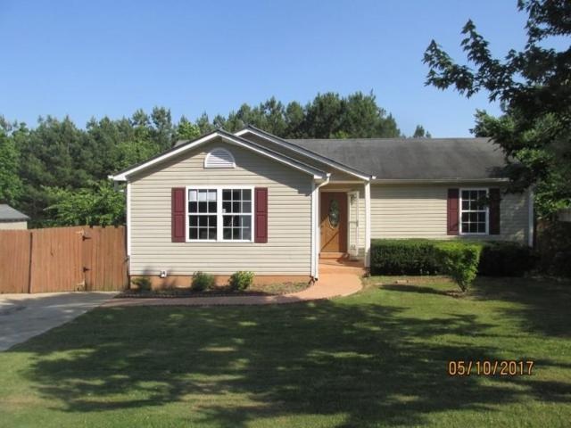 321 Dreamland Court, Winder, GA 30680 (MLS #5850805) :: North Atlanta Home Team