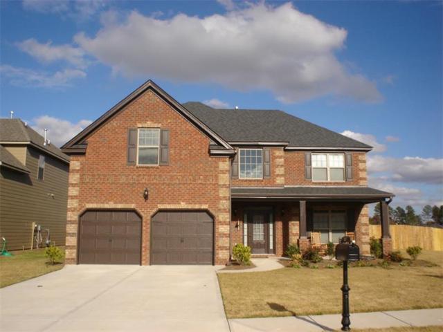 4622 Shire Drive, Lithonia, GA 30038 (MLS #5850842) :: North Atlanta Home Team