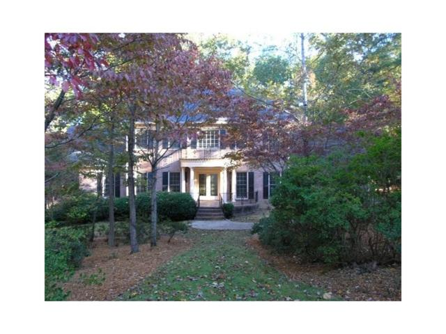 5560 Stone Creek Drive, Stone Mountain, GA 30087 (MLS #5850870) :: North Atlanta Home Team
