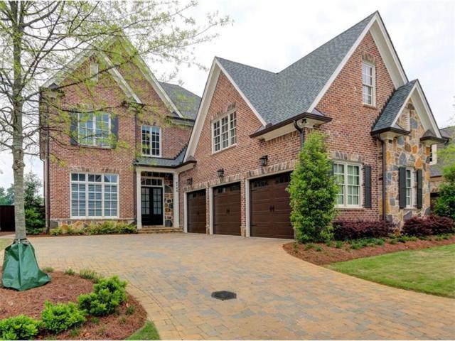 4544 Oakside Point, Marietta, GA 30067 (MLS #5850886) :: North Atlanta Home Team