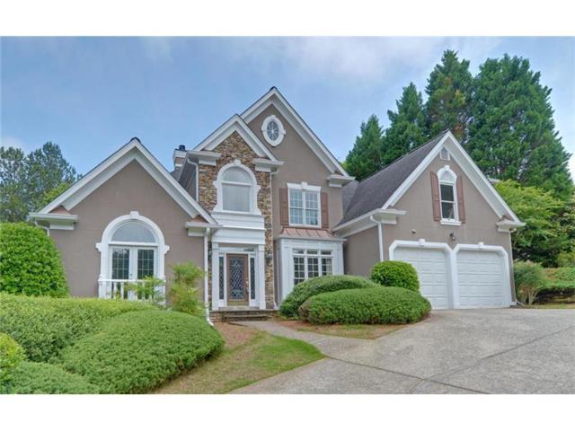 1300 Vintage Club Drive, Johns Creek, GA 30097 (MLS #5850893) :: North Atlanta Home Team