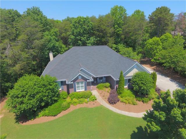 6114 Foxmoor Court, Gainesville, GA 30506 (MLS #5850912) :: North Atlanta Home Team