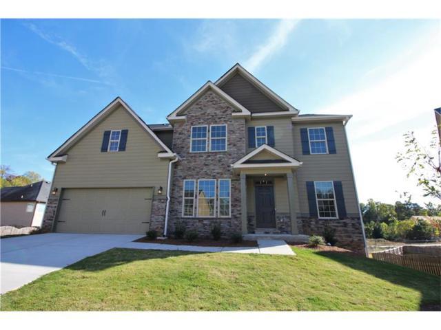 3374 Park Glenn Way, Snellville, GA 30078 (MLS #5850917) :: North Atlanta Home Team