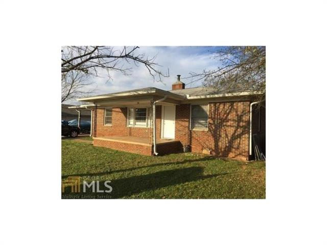 2475 Smith Road, Gainesville, GA 30504 (MLS #5850918) :: North Atlanta Home Team