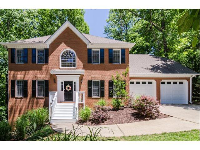 105 Beech Tree Lane, Roswell, GA 30075 (MLS #5850920) :: North Atlanta Home Team