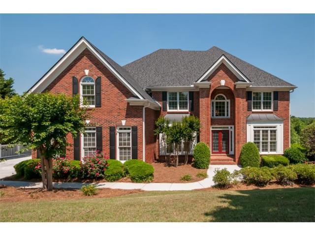 415 Autry Mill Circle, Johns Creek, GA 30022 (MLS #5850935) :: North Atlanta Home Team