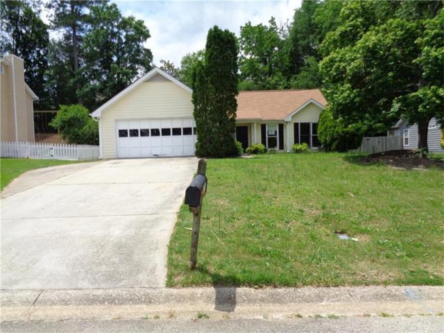 470 Allens Landing Court, Lawrenceville, GA 30045 (MLS #5850950) :: North Atlanta Home Team