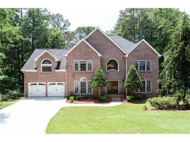 3337 Trails End Road NE, Roswell, GA 30075 (MLS #5850966) :: North Atlanta Home Team