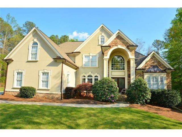 1038 Overlook Drive, Villa Rica, GA 30180 (MLS #5850976) :: North Atlanta Home Team