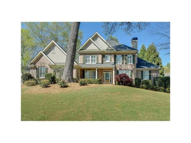 1011 Jubilee Way, Powder Springs, GA 30127 (MLS #5850983) :: North Atlanta Home Team