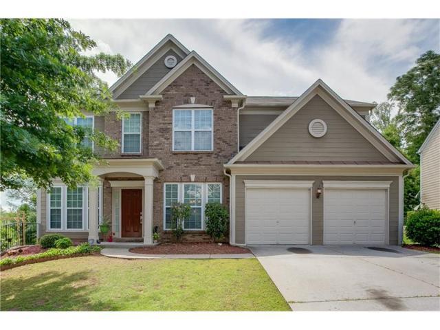 4460 Azurite Street, Cumming, GA 30040 (MLS #5851017) :: North Atlanta Home Team