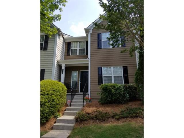 845 Society Court #845, Woodstock, GA 30188 (MLS #5851031) :: North Atlanta Home Team