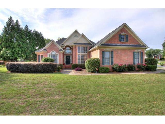 15 Hampton Lane, Cartersville, GA 30120 (MLS #5851038) :: North Atlanta Home Team