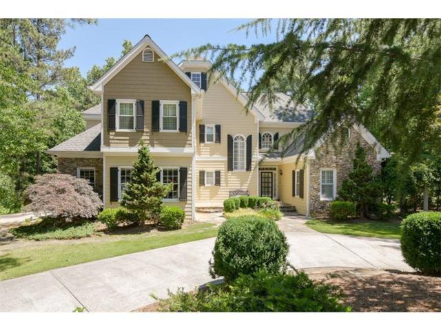 1670 Valor Ridge Drive, Kennesaw, GA 30152 (MLS #5851068) :: North Atlanta Home Team