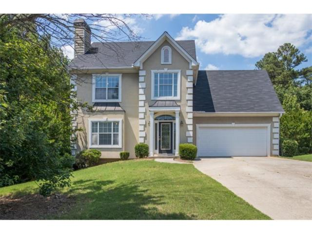 3840 Cherry Ridge Walk, Suwanee, GA 30024 (MLS #5851085) :: North Atlanta Home Team