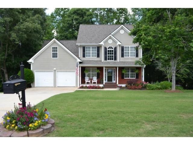 14 Augusta Way, Hiram, GA 30141 (MLS #5851113) :: North Atlanta Home Team