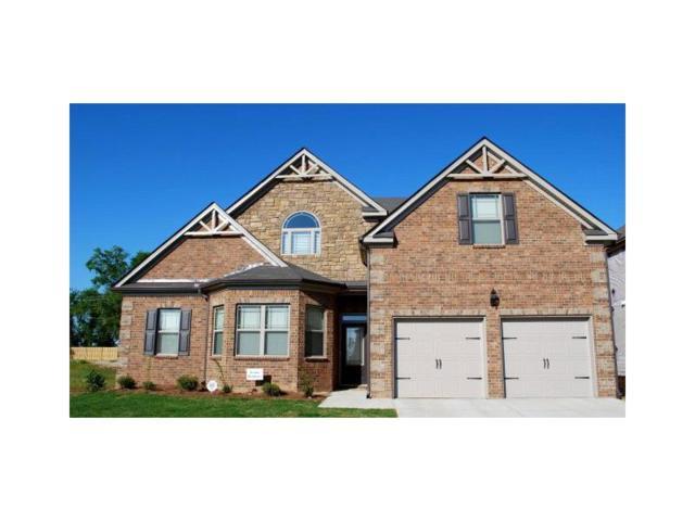 4614 Shire Drive, Lithonia, GA 30038 (MLS #5851124) :: North Atlanta Home Team