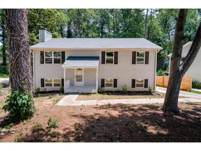 2527 Carolyn Drive, Smyrna, GA 30080 (MLS #5851144) :: North Atlanta Home Team