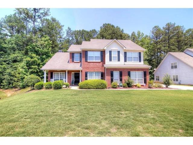 85 S Links Drive, Covington, GA 30014 (MLS #5851154) :: North Atlanta Home Team