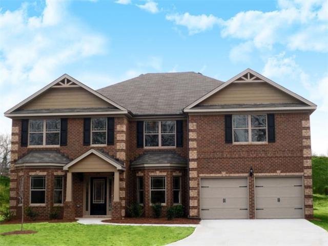4678 Shire Drive, Lithonia, GA 30038 (MLS #5851158) :: North Atlanta Home Team