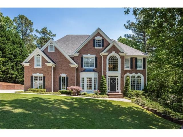 5251 Regency Lake Court, Sugar Hill, GA 30518 (MLS #5851186) :: North Atlanta Home Team