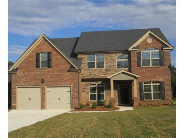 4654 Shire Drive, Lithonia, GA 30038 (MLS #5851192) :: North Atlanta Home Team