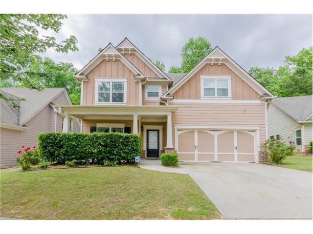 4233 Creekrun Circle, Buford, GA 30519 (MLS #5851213) :: North Atlanta Home Team