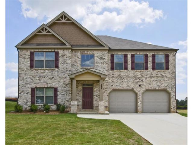 2536 Livingston Court, Loganville, GA 30052 (MLS #5851269) :: North Atlanta Home Team